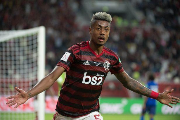 maiores contratações da Flamengo na era Rodolfo Landim