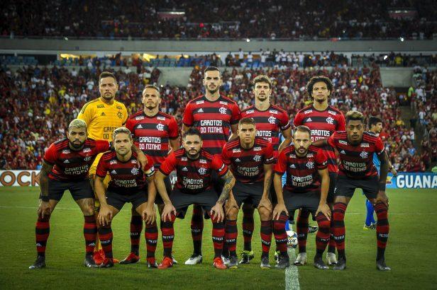 Escalação do Flamengo na noite de hoje: Veja quem deve jogar