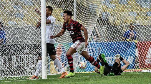 Rodrigo Muniz Flamengo Belga
