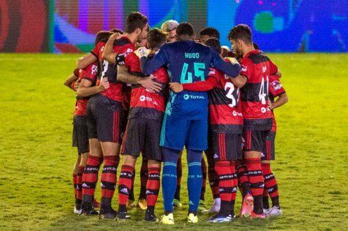 Flamengo Brasileirao
