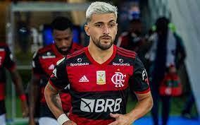 Arrascaeta e Rodrigo Caio não cumprem meta, e Flamengo economiza mais de R$  15 milhões - Flamengo | Coluna do Fla