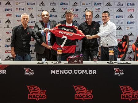 Flamengo jogos