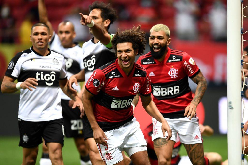Notícias do Flamengo hoje: Ceará x Flamengo ao vivo