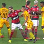 Léo Pereira - Fox sports