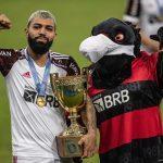 Perfil oficial da Liga dos Campeões homenageia Gabigol e publicação consegue 600 mil curtidas em quatro horas